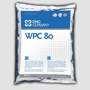 DNG WPC-80 (500g)